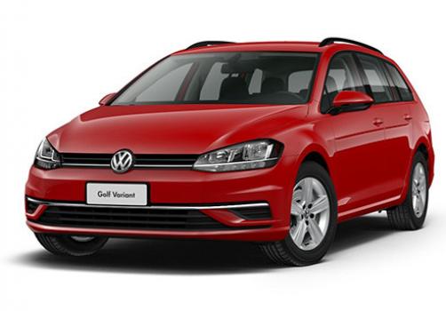 Volkswagen Golf SportWagen Trendline 2018 Price in Canada