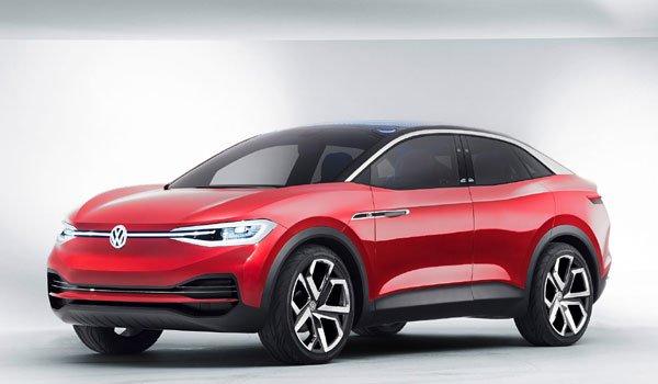 Volkswagen ID Crozz 2021 Price in Indonesia