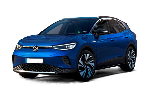 Volkswagen ID.4 Pro AWD 2021 Price in Macedonia