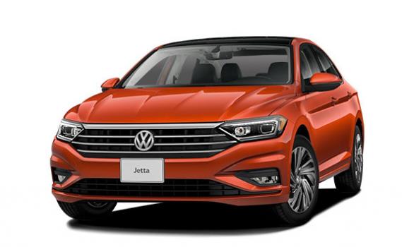 Volkswagen Jetta Execline Manual 2019 Price in Indonesia