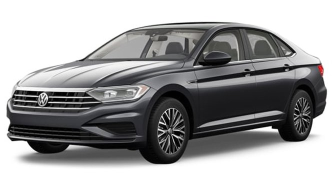 Volkswagen Jetta SE 2021 Price in Nigeria