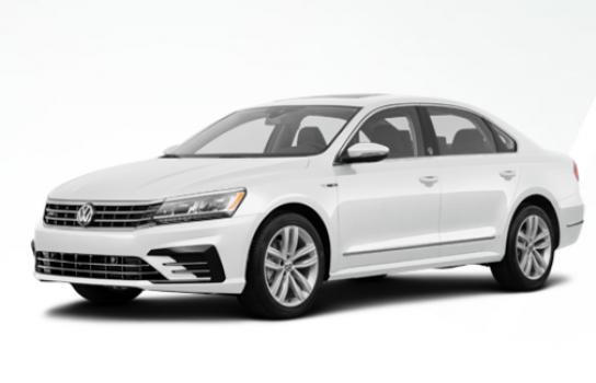 Volkswagen Passat Wolfsburg Edition 2019  Price in Nigeria