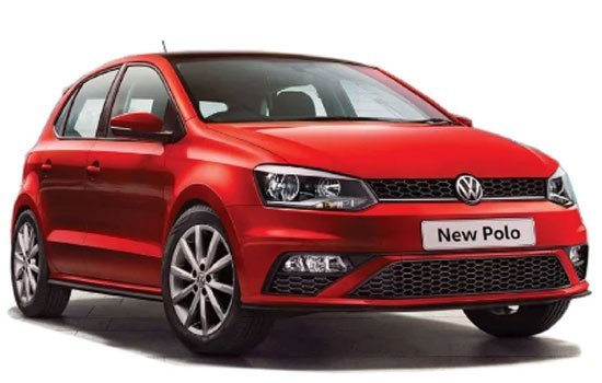 Volkswagen Polo 1.0 TSI High Line Plus AT 2020 Price in India
