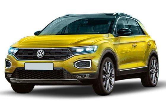 Volkswagen T-Roc 1.5L TSI 2020 Price in Turkey
