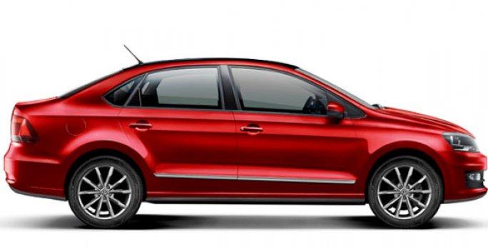 Volkswagen Vento 1.6 MPI Trend Line 2019 Price in Canada
