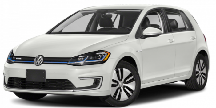 Volkswagen e-Golf Comfortline 2019  Price in Bangladesh