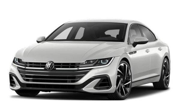 Volkswagen Arteon SEL Premium R-Line 2022 Price in United Kingdom