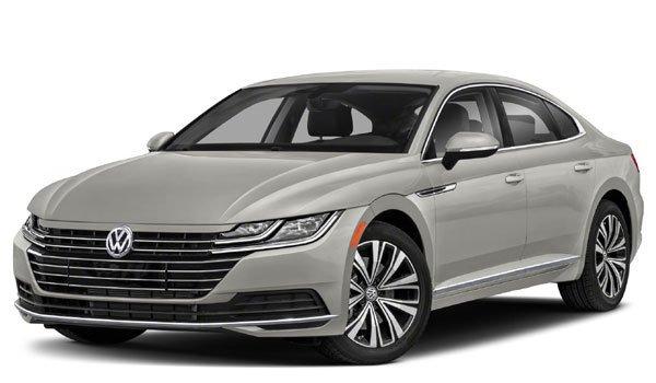 Volkswagen Arteon SEL Premium R-Line 4MOTION 2020 Price in Indonesia