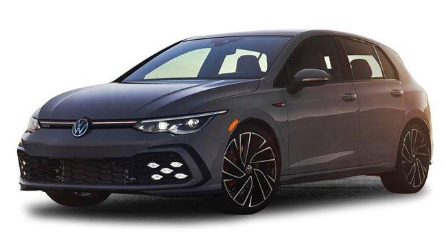 Volkswagen Golf GTI 2.0T S 2022 Price in South Korea