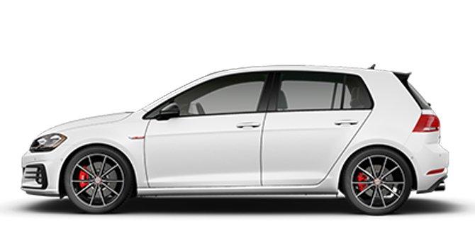 Volkswagen Golf GTI SE 2022 Price in South Korea