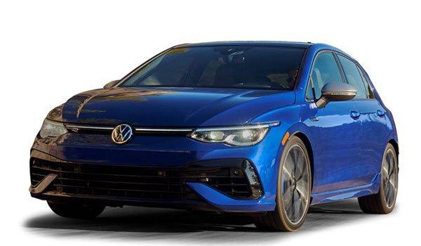 Volkswagen Golf R 2.0T 2022 Price in Oman