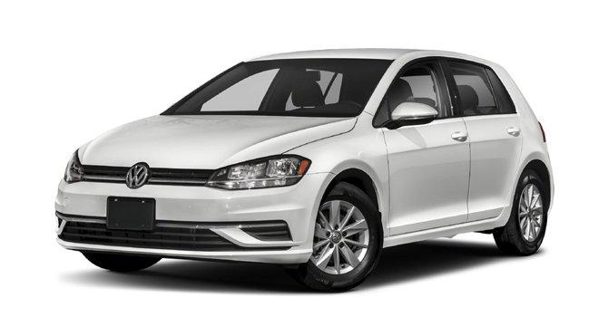 Volkswagen Golf TSI 2021 Price in Kenya