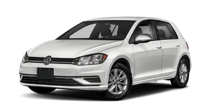 Volkswagen Golf TSI 2022 Price in Kenya