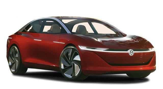 Volkswagen ID.6 2023 Price in New Zealand