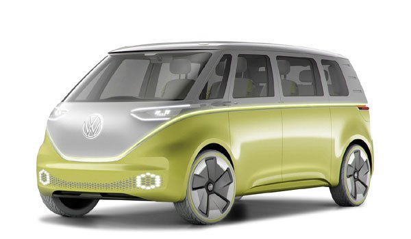 Volkswagen ID.BUZZ Microbus 2024 Price in Malaysia