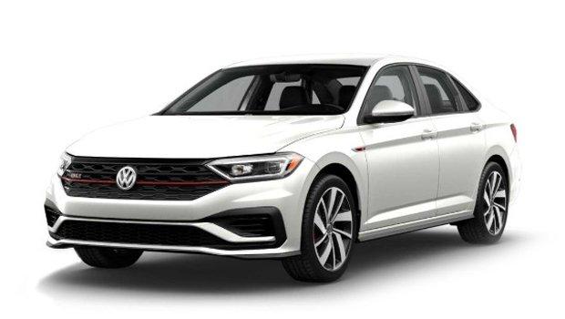 Volkswagen Jetta GLI Autobahn 2021 Price in Thailand