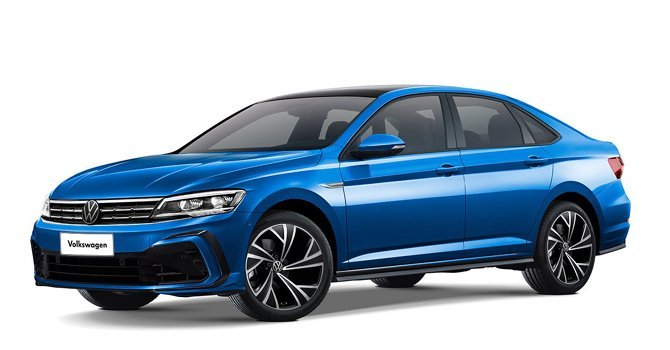 Volkswagen Jetta SE 2022 Price in South Korea