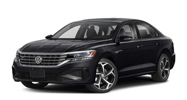 Volkswagen Passat 2.0T SE 2021 Price in South Korea