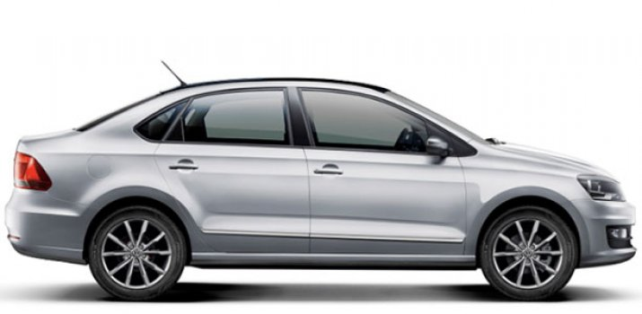 Volkswagen Vento 1.6 MPI Comfort Line with Alloy 2019 Price in United Kingdom