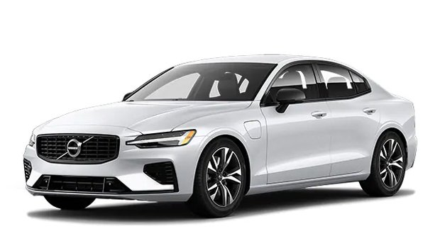 Volvo S60 Hybrid T8 R-Design 2021 Price in USA
