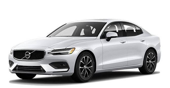 Volvo S60 T5 Momentum 2022 Price in South Korea