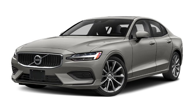 Volvo S60 T6 Momentum 2021 Price in China