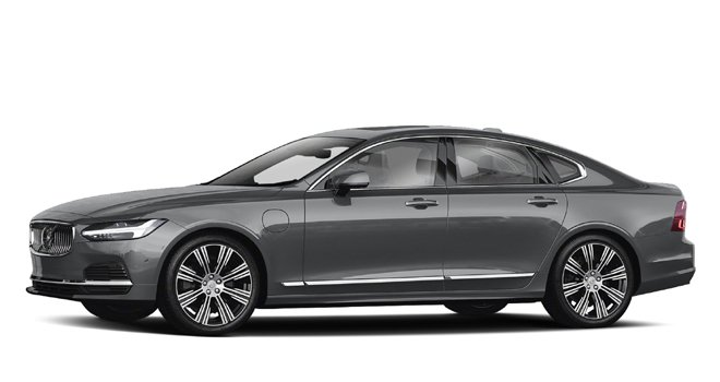 Volvo S90 Hybrid T8 Inscription AWD 2021 Price in Japan