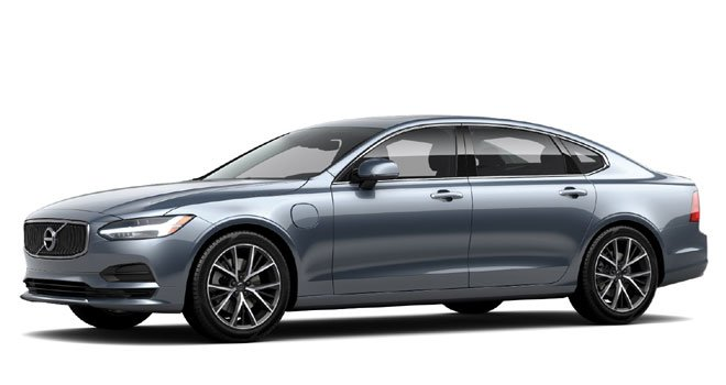 Volvo S90 T8 eAWD Plug-In Hybrid R-Design 2020 Price in Romania