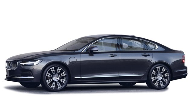 Volvo S90 T6 Momentum 2021 Price in Turkey