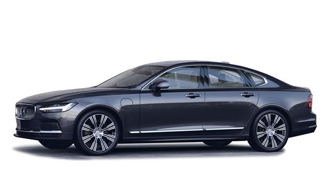 Volvo S90 T6 R-Design 2021 Price in Germany