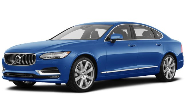 Volvo S90 T8 eAWD R-Design 2020 Price in Afghanistan