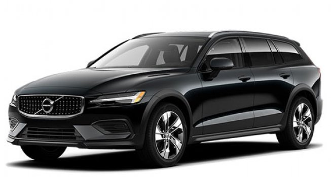 Volvo V60 T5 AWD 2020 Price in Hong Kong