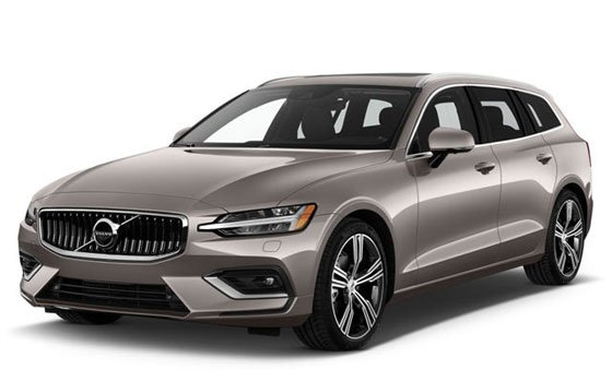 Volvo V60 T5 Inscription 2020 Price in Pakistan