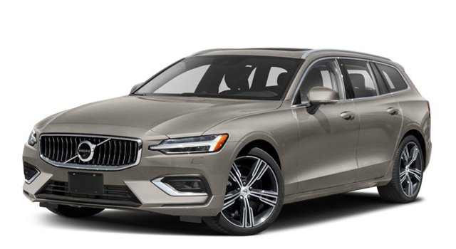 Volvo V60 T5 Momentum 2021 Price in Japan