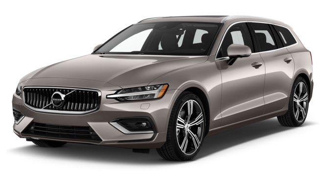 Volvo V60 T5 R-Design 2021 Price in South Korea