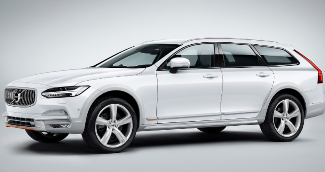 Volvo V90 Cross Country Ocean Race 2018 Price in South Africa