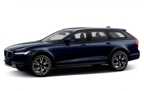 Volvo V90 Cross Country T5 Awd 2018 Price In Usa Features And Specs Ccarprice Usa