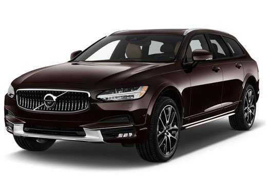 Volvo V90 T5 FWD Inscription 2020 Price in Saudi Arabia