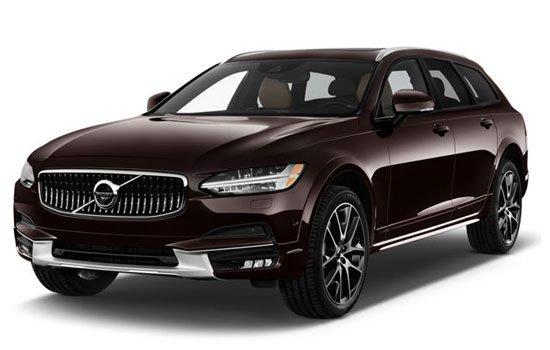 Volvo V90 T5 FWD R-Design 2020 Price in South Korea