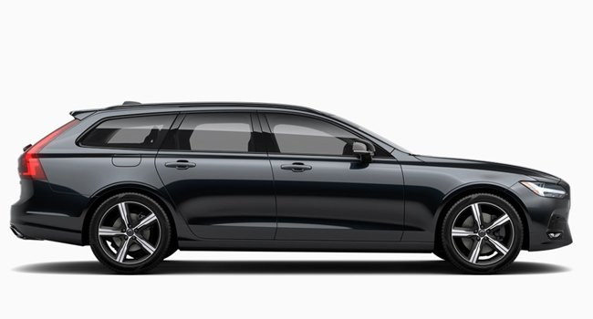 Volvo V90 T5 R-Design 2021 Price in Nepal