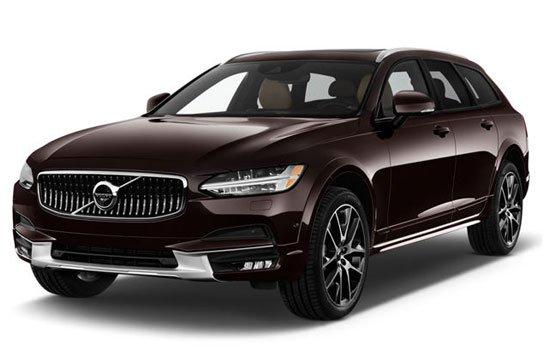 Volvo V90 T6 AWD R-Design 2020 Price in South Africa