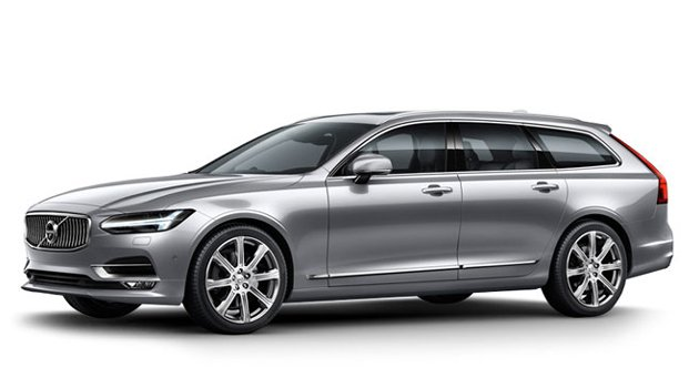 Volvo V90 T6 R-Design 2021 Price in Netherlands