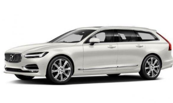Volvo V90 Inscription T6 AWD 2018 Price in Oman