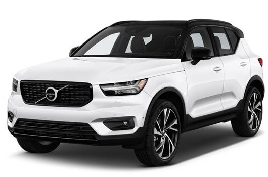 Volvo XC40 T4 FWD R-Design 2020 Price in Bahrain