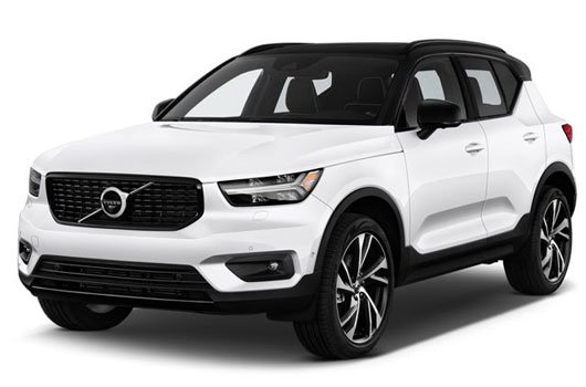 Volvo XC40 T5 AWD Inscription 2020 Price in China