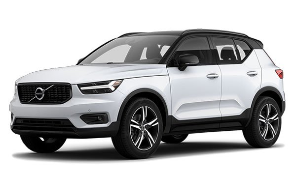 Volvo XC40 T5 AWD R-Design 2020 Price in Bahrain