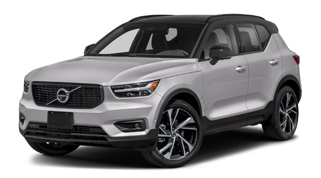 Volvo XC40 T5 R-Design 2021 Price in Bahrain