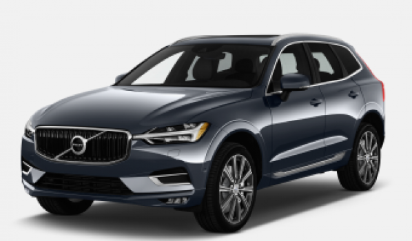 Volvo XC60 Inscription T6 AWD 2019 Price in Indonesia