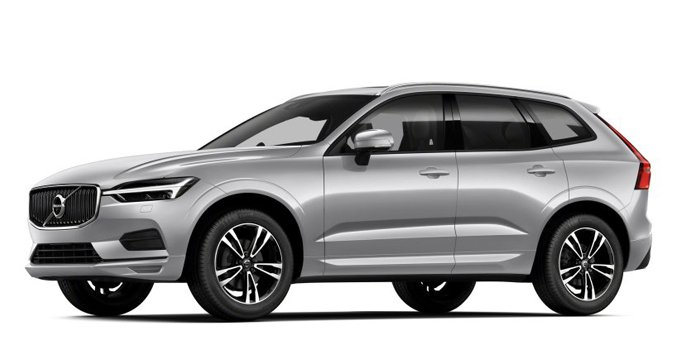 Volvo XC60 T5 Inscription 2021 Price in Russia