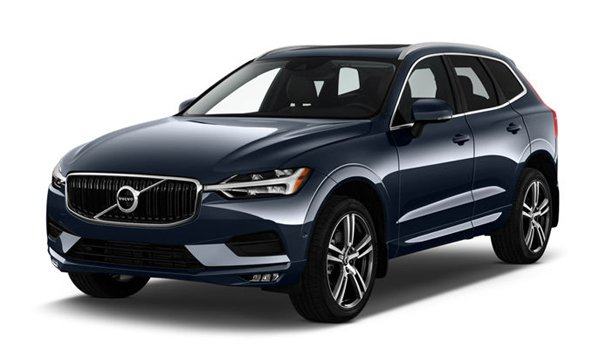 Volvo XC60 T5 Momentum AWD 2021 Price in South Africa